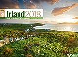 Irland ReiseLust Kalender 2022: Von Dublin bis nach Kerry