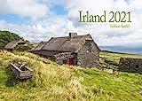 Edition Seidel Irland Premium Kalender 2021 DIN A3 Wandkalender Europa