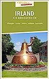 Whisky.de - Irland: Die Brennereien