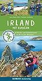 Irland mit Kindern: 60 Wander- und Entdeckertouren an der irischen Westküste (Naturzeit mit Kindern)