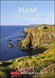 Irland Kalender 2021: Wochenplaner, 53 Blatt mit Zitaten und Wochenchronik