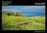 360° Irland Premiumkalender 2021 (360° Premiumkalender 2021)