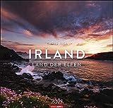 Irland Kalender 2021: Land der Elfen