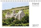 Irland - Flora und Fauna (Tischkalender 2017 DIN A5 quer): Seltene Pflanzen, Tiere und traumhafte Landschaften von der Westküste Irlands. (Monatskalender, 14 Seiten ) (CALVENDO Natur)
