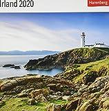 Irland Postkartenkalender 2020. Wochenkalendarium. Blockkalender. Format 16 x 17,5 cm