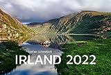 Irland 2022: Irland Panoramakalender