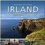 IRLAND - Insel der Mythen und Legenden - Ein hochwertiger Fotoband mit 240 Bildern auf 240 Seiten im quadratischen Großformat - STÜRTZ Verlag ... auf 240 Seiten im quadratischen Großformat