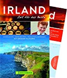 Bruckmann Reiseführer Irland: Zeit für das...