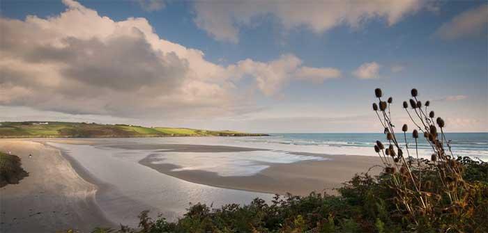 """Clonakilty (West Cork) –  """"Die lebenswerteste Kleinstadt der Welt"""""""