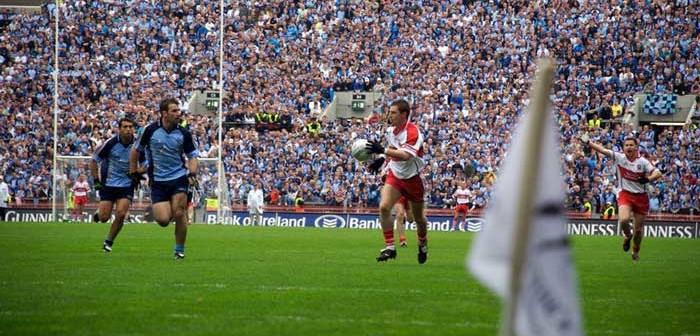 Gaelic Games: Sport auf irisch