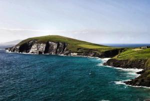 Der Wild Atlantic Way: Atemberaubende Küstenabschnitte versprechen spektakuläre Ausblicke